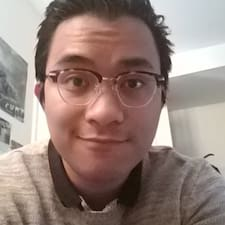 Bennard felhasználói profilja
