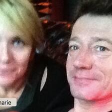 Profil utilisateur de Marie Et Christophe