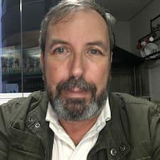 Marcos Roberto Brugerprofil