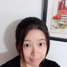 雨珺 User Profile