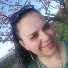 Vincenza Brugerprofil