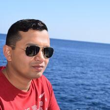Golam Moula User Profile