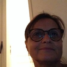 Isabelle felhasználói profilja