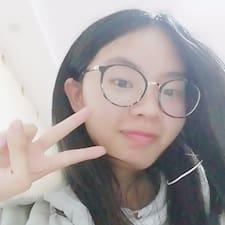 李梦 User Profile