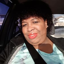 Lindalva Gomes Serafim User Profile