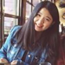 Yi'An - Uživatelský profil