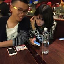 弋川 User Profile