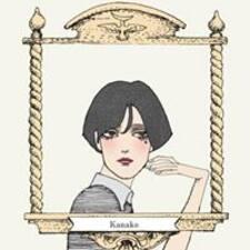 Kanakoさんのプロフィール