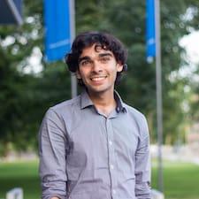 Profil korisnika Mostafa
