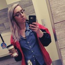 Profil korisnika Katlyn