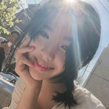 Profil utilisateur de Fgh