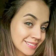 Profil korisnika Jucelaine