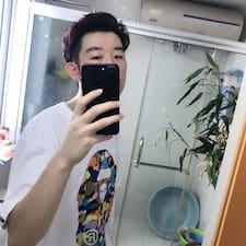 Profil utilisateur de 琨霖