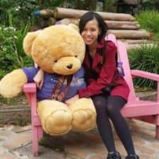 Profil korisnika Hooi Pei Wai