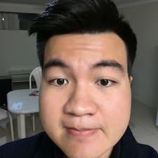 Perfil do utilizador de Hoang Long Brian