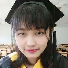 Profil utilisateur de 丹玥