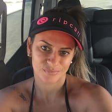 Profil korisnika Sara Cristina