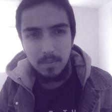 Profilo utente di Camilo