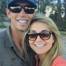 Courtney&Will - Profil Użytkownika