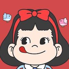 钱钱 felhasználói profilja