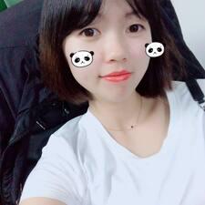 Профиль пользователя 肖露