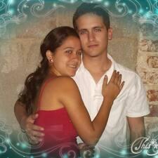 Lorena Y Jaime - Uživatelský profil