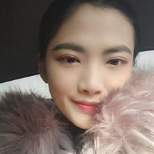 艺颖 User Profile