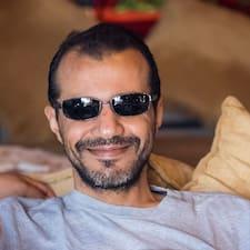 Amr Brugerprofil