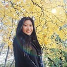 Abigail Kee Ying felhasználói profilja