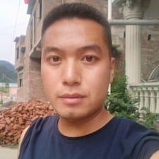 杨文赞 - Uživatelský profil