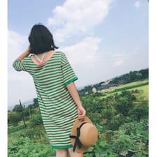 Profil utilisateur de 盐三三