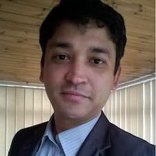 Profil korisnika Sankarganesh
