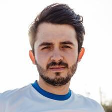 Petru User Profile