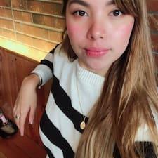 Profil Pengguna Kristina Cassandra