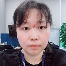 Zhenqi User Profile