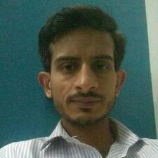 Muhammad - Uživatelský profil