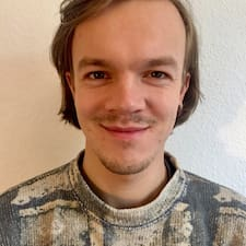 André User Profile