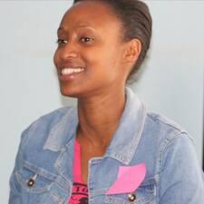 Профіль користувача Njambi