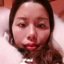 小丽 User Profile