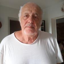 Jean Jaccques User Profile