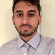 Sarim User Profile