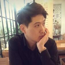 Changkuk User Profile