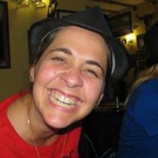 Caroline Marie Brukerprofil