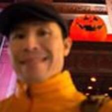 Profil utilisateur de Eiji