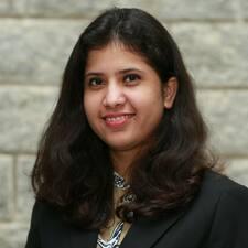 Profil Pengguna Chandni
