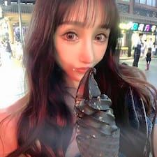 Qianlin felhasználói profilja