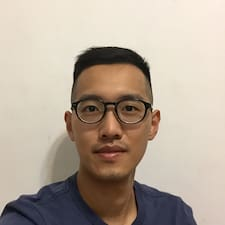 Profil utilisateur de Chung-Yi