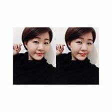 Perfil de usuario de Jou-Chia