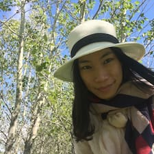 Profil korisnika Zhimin