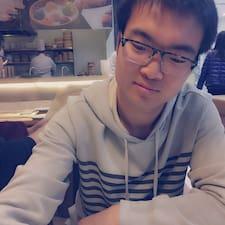 Profil korisnika Zhenyu